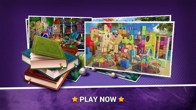Hidden Object Games Playground screenshot-3