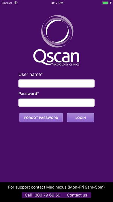 点击获取Qscan MyResults Referrer App