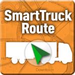 SmartTruckRoute: Truck GPS