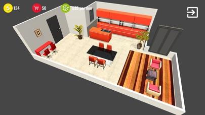 Design Home 3D Screenshot 2