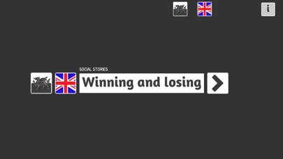Screenshot #1 pour Winning and Losing