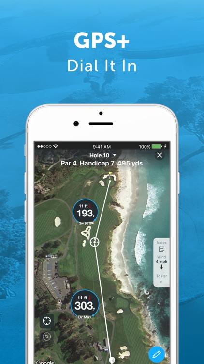 18Birdies: Golf GPS App screenshot-0
