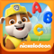 App Icon for Paw Patrol: Alphabet Learning App in New Zealand IOS App Store