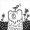 IDEAMP Co.,Ltd. - BFT - Bear Focus Timer illustration