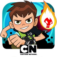 Codes for Ben 10: Up to Speed Hack