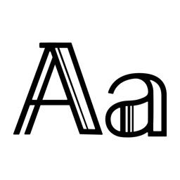 Fonts - Keyboard Fonts +