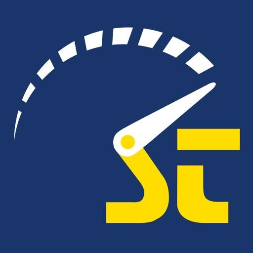 STEIG EIN! Online- App iOS App