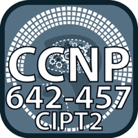 Codes for CCNP 642 457 CIPT2 for CisCo Hack