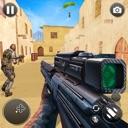 Bullet Ops Shooting Games 2021