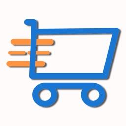 SLS Go Cart