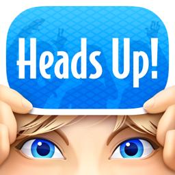 Ícone do app Heads Up!