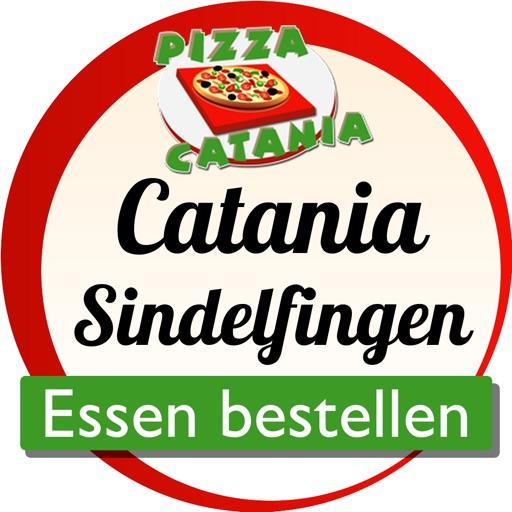 Pizza Catania Sindelfingen