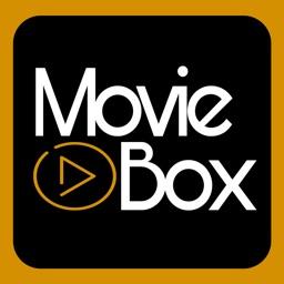 Movies Box & TV Shows hub