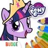 My Little Pony Magisches Malen