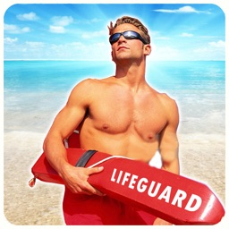 Lifeguard Beach Rescue Sim