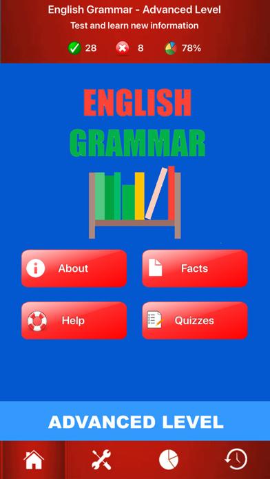 Advanced Level English Test | App Price Drops