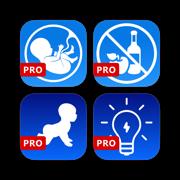 Eltern-Starterpaket mit 10 Apps!