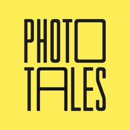 Phototales: Photo Book Creator