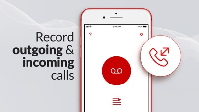 Call Recorder for iPhone. for Windows