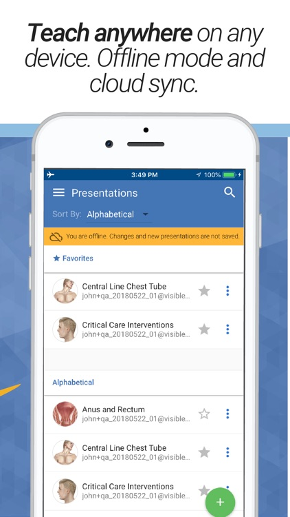 drawMD® - Patient Education screenshot-9