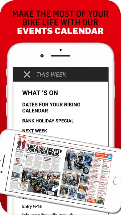 download MCN: Motorbike News & Reviews apps 3