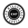 Tomasz Vinici - Kalkulator Pizzy KMP artwork