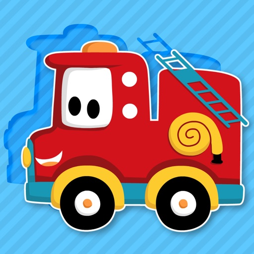 Toddler games for 2 year olds! icon