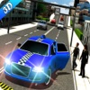 Real City Taxi Drive Simulator