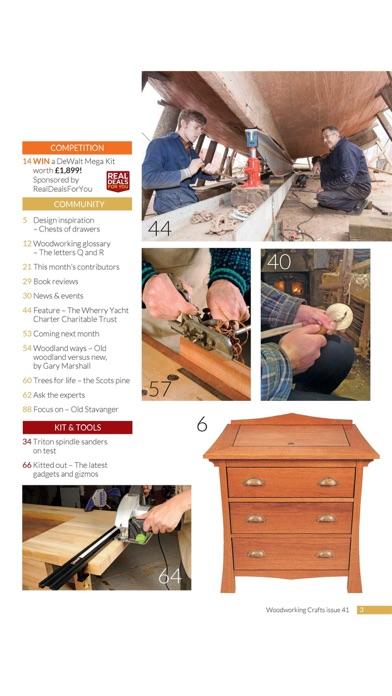 Woodworking Crafts Ma... screenshot1