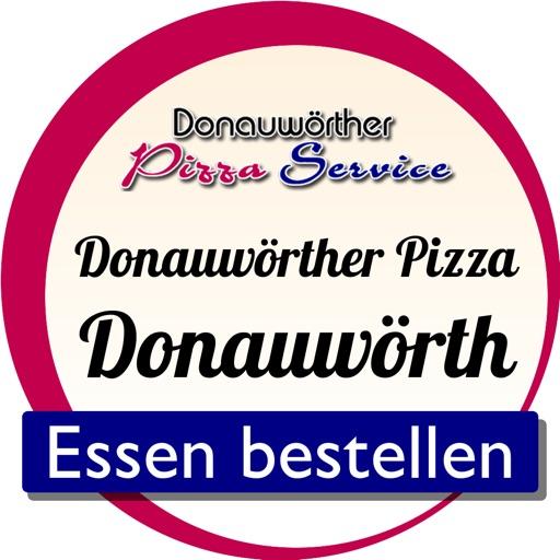 Donauwörther Pizza Donauwörth