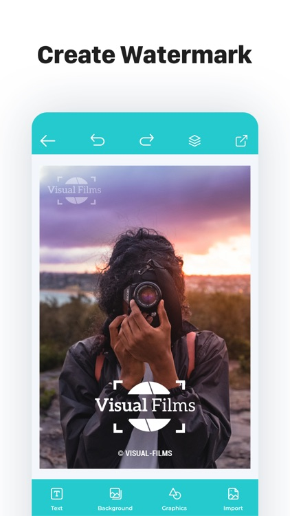 Logo Maker - A Design Creator! screenshot-8