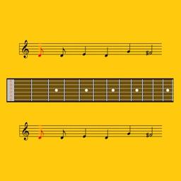 Guitar Notes: Sight Reading