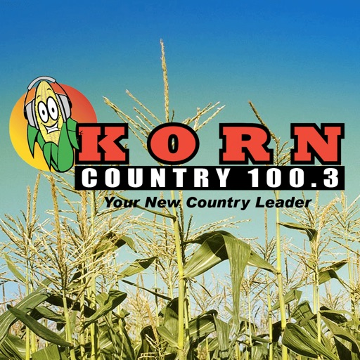 KORN Country 100.3 iOS App