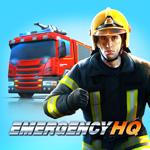 EMERGENCY HQ - Jeux de Pompier на пк