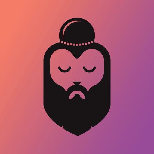 Guru: Stories & Meditation