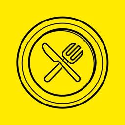 FoodCam - Fooide Camera