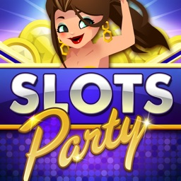 Vegas World Slots Party