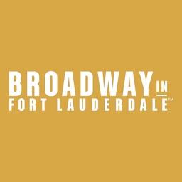 Broadway In Fort Lauderdale