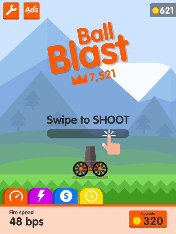 Ball Blast screenshot 10