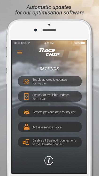 RaceChip screenshot-3