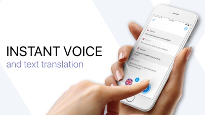 One Touch - Voice Translator for Windows