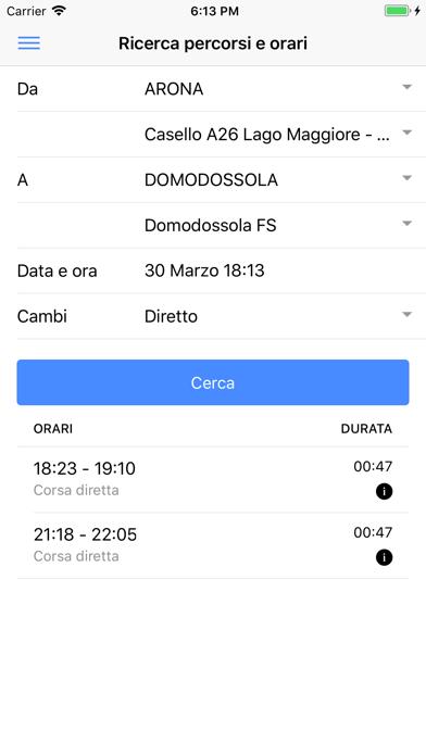 Screenshot of QuickBip6