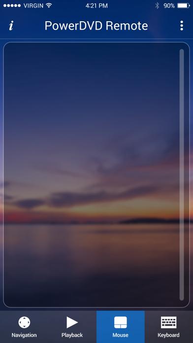 PowerDVD Remote Appのおすすめ画像4