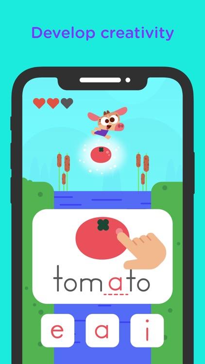 Lingokids - playlearning™ screenshot-3