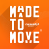 Lucozade Sport Made to Move