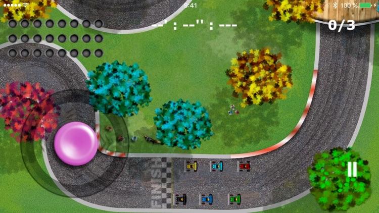 Kart Drift screenshot-0