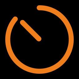 Gym Timer-Timer for rest time
