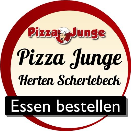 Pizza Junge Herten Scherlebeck