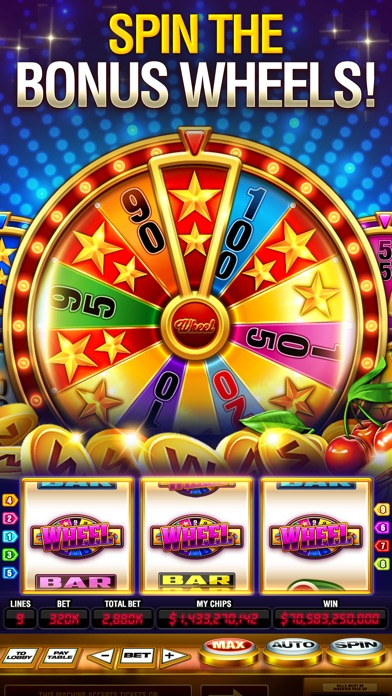 Download DoubleU Casino: Vegas Slots for Pc