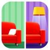 間違い探し(Differences): すべて見つけましょう - iPhoneアプリ